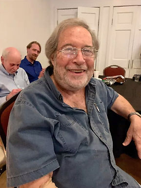 2019 Sheldon Aronowitz smiling.jpg