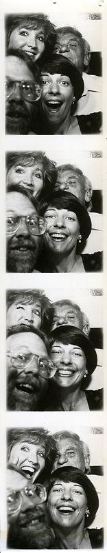Edie's Diner w Cynthia Morton & Allan Gr