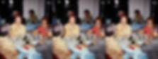 Veryl & George Pond (1959-60), Edna & Jo