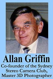3-D Legends Hall of Fame Allan Griffin 4