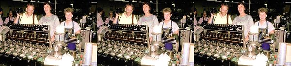 1989 View-Master Factory reel making mac