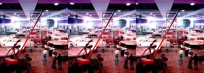 182 Car Show 1956 Motorama GM Pan Pacifi