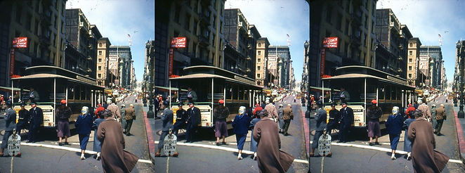 GeorgeMann_May1954_San_Francisco_cable_c