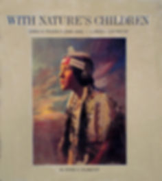 With Natures Children - Emma B Freeman 1