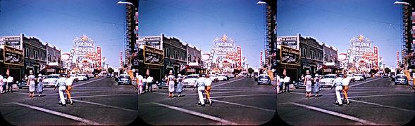 15B Las Vegas, Nevada_by Charley van Pel