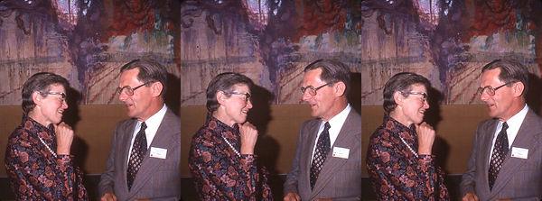 1978 ISU York Pat Whitehouse and Bill Mi