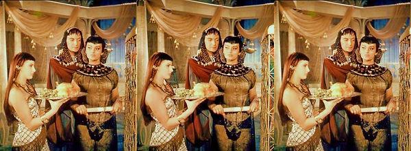 SophiaLorenAsCleopatra6byKarlStruss from