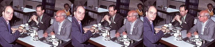 1975 Harry zur Kleinsmiede and R.P. deVr