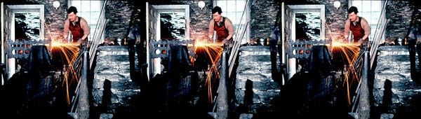 1985 Blacksmith at Harper's Ferry by Tony Alderson.jpg
