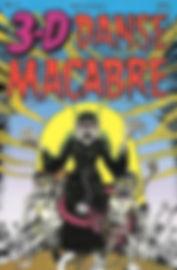 Danse Macabre, Renegade Press 1988.jpg