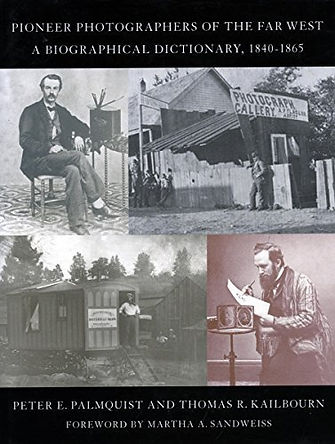 Pioneer Photographers of the Far West 18