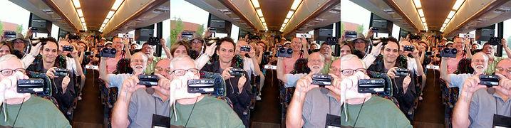 2011 NSA Loveland CO July Bus Full of Di
