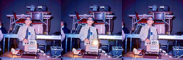 1979 PSA Hartford CT Jacobus Ferwerda wi