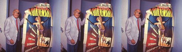 1990 House of Wax director Andre de Toth
