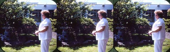 1978 Doris Stoner at GAF View-Master fac
