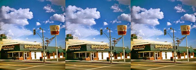Wilshire Blvd Westwood Village Barringto