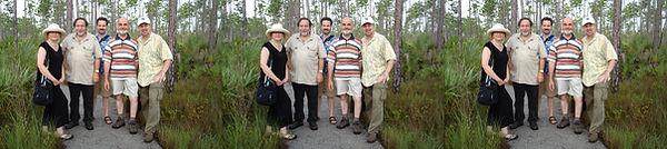 2006 Everglades Cassie Kaufman, Sheldon