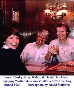 SusanPinskyJerryWalter&DavidHutchisonatS