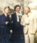 1938 Wedding of William Gruber to Norma