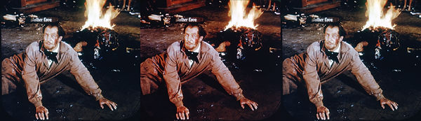 Copy of Vincent Price in House of Wax 3-