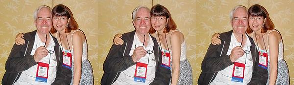 2006 NSA Miami FL Mike Kessler and Susan