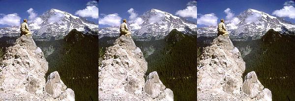William Gruber at top of peak cleaned.jp
