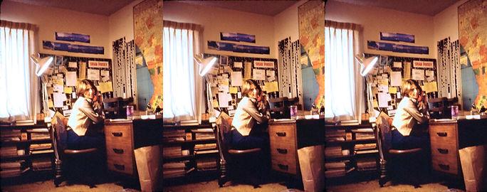 1978_Susan_Pinsky_at_desk_on_Granville_a