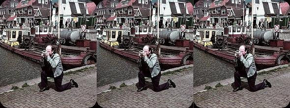 1975 Harry zur Kleinsmiede with Meopta s