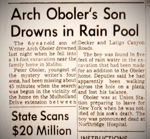 1958 Son drowns - Mirror_News_Tue__Apr_8