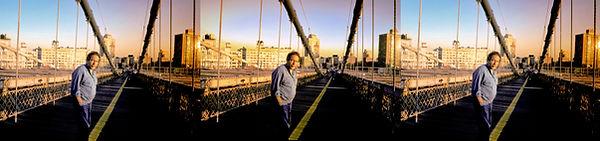 2000 Sheldon Aronowitz on Brooklyn Br No