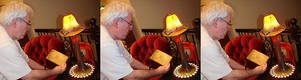 2009  Mike Kessler sharing his remarkabl