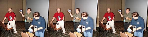 2007 NSA Boise ID Gary Schacker, Sheldon