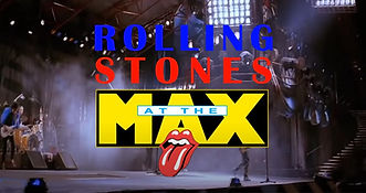 Rolling Stones- Into the Max IMAX title