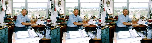1989 Joe Liptak at View-Master factory a