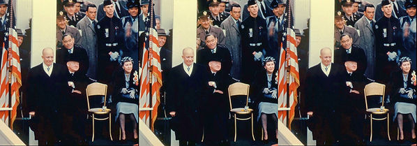 Ike2_Pres & Mrs Eisenhower Ex-Pres Hoover on Reviewing Stand No 6.jpg