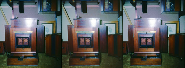1992 Mike Kessler camera collection1 by