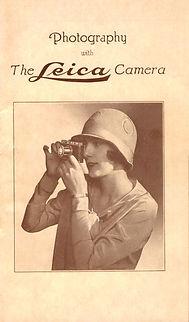 1929 Leica camera by HC McKay.jpg