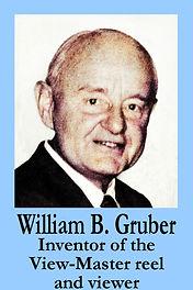 William B. Gruber 4x6 with description.J