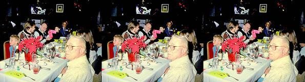 1998 Charley van Pelt at Stereo Club of