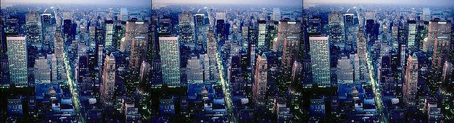 Manhattan at Dusk 2 by Allan Griffin.jpg