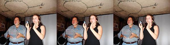 2007 New York 3D Club Sheldon Aronowitz