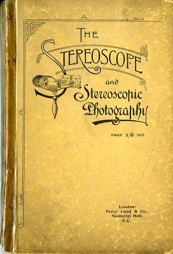 F. Drouin The Stereoscope & stereoscopic