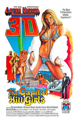 Capitol Hills Girls 3D movie poster.jpg