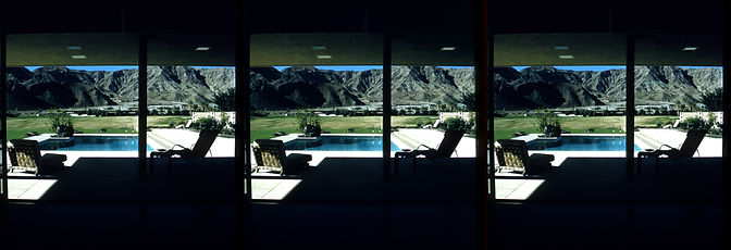 19 William F. Cody Palm Springs by Jack