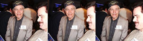 2007_Chris_Condon_with_Lawrence_Kaufman_