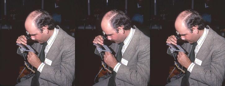 1978 Harry zur Kleinsmiede at York ISU C