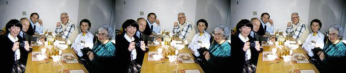 1992 Susan Pinsky, Sam Kitrosser, David