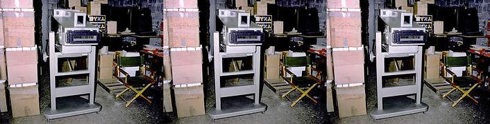 1989 Harvey Prever Studio 20 prism camer