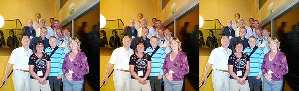 2013 ISU Ljubljana Nederlandse delegatie