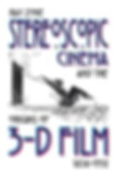 Book - Stereoscopic Cinema and the Origi